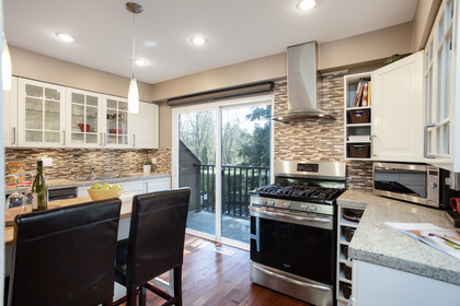 17 at 1516 Mcnair Drive, Lynn Valley, North Vancouver