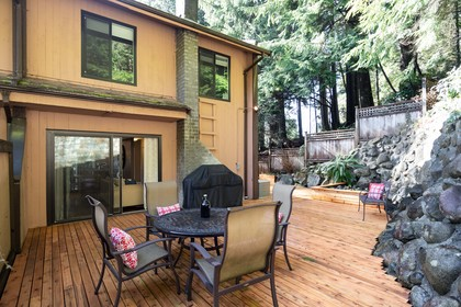 32 at 1516 Mcnair Drive, Lynn Valley, North Vancouver