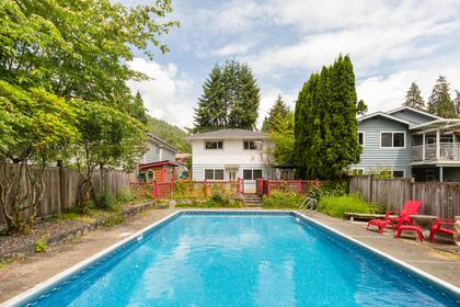 038 at 1345 Doran Road, Lynn Valley, North Vancouver