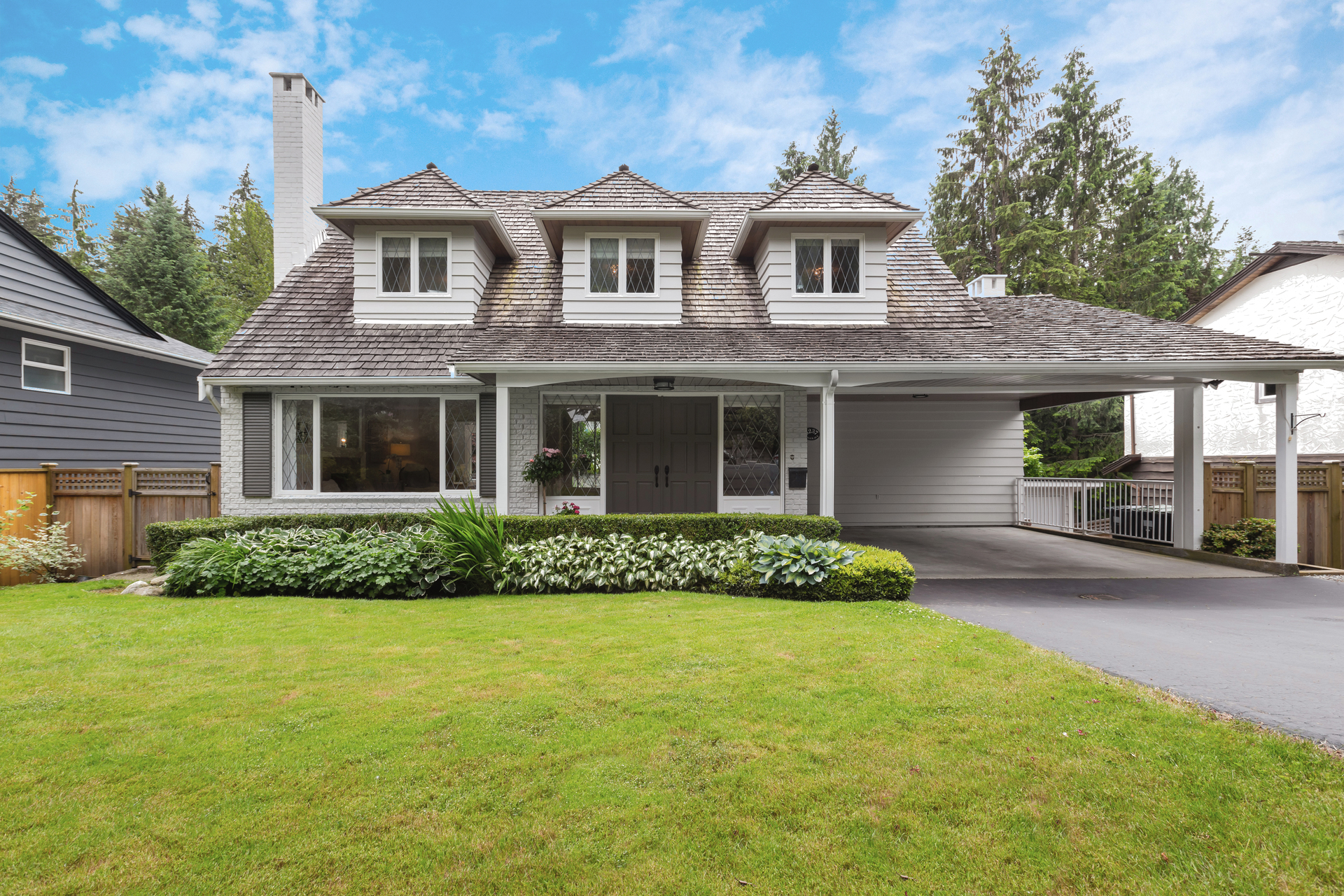 5237 Ranger Avenue, Canyon Heights NV, North Vancouver