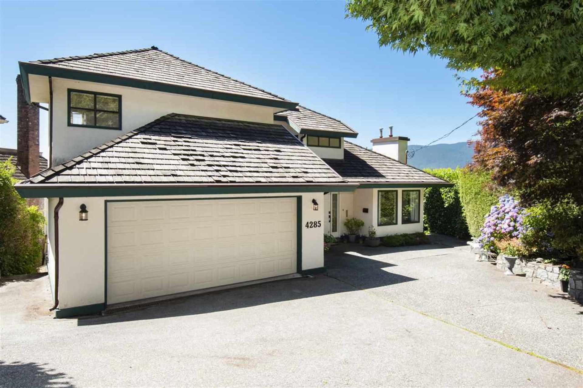 4285 Prospect Road, Upper Delbrook, North Vancouver