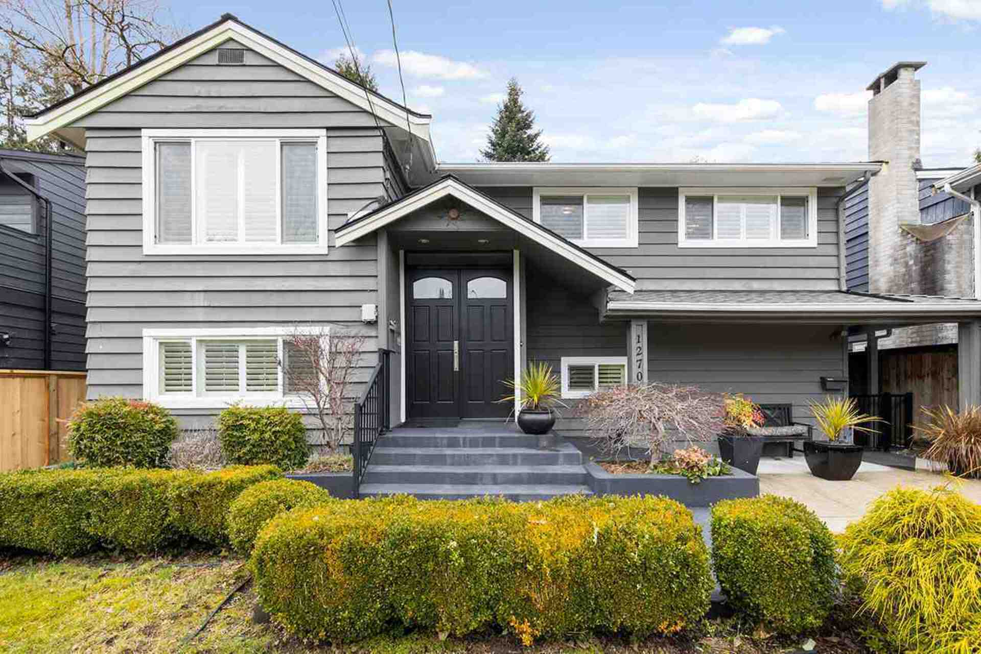 1270 W 23rd Street, Pemberton Heights, North Vancouver