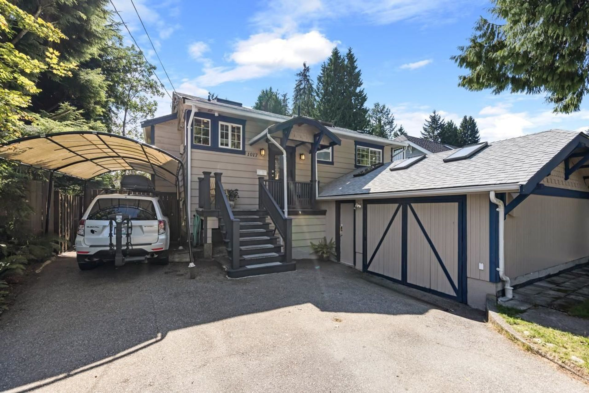 1017 Shakespeare Avenue, Lynn Valley, North Vancouver