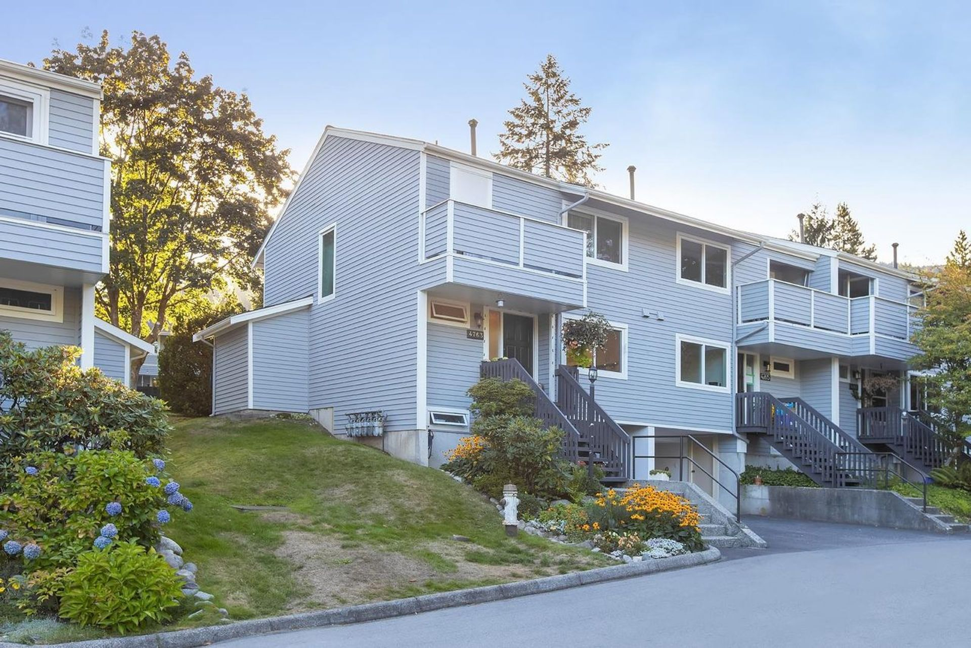 4763 Hoskins Road, Lynn Valley, North Vancouver