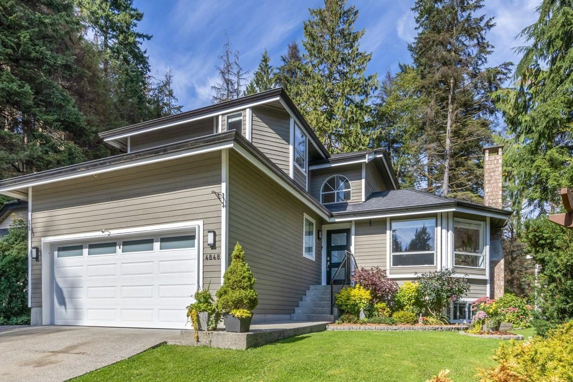 4848 Underwood Avenue, Lynn Valley, North Vancouver