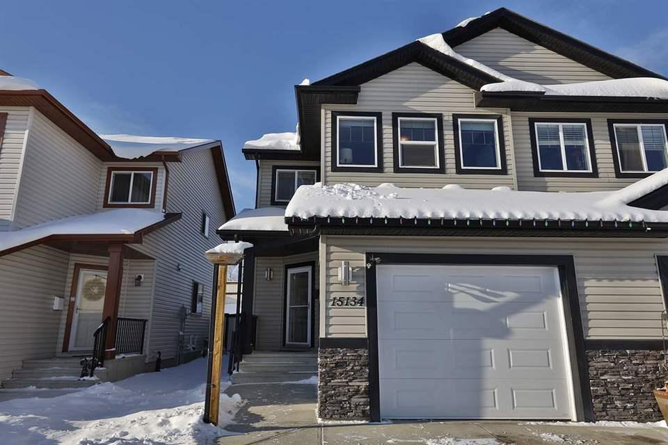 15134-33-street-kirkness-edmonton-01 at 15134 33 Street, Kirkness, Edmonton