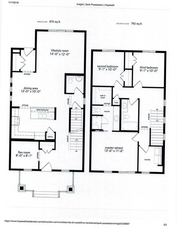 18119-76-street-crystallina-nera-west-edmonton-20 at 18119 76 Street, Crystallina Nera West, Edmonton