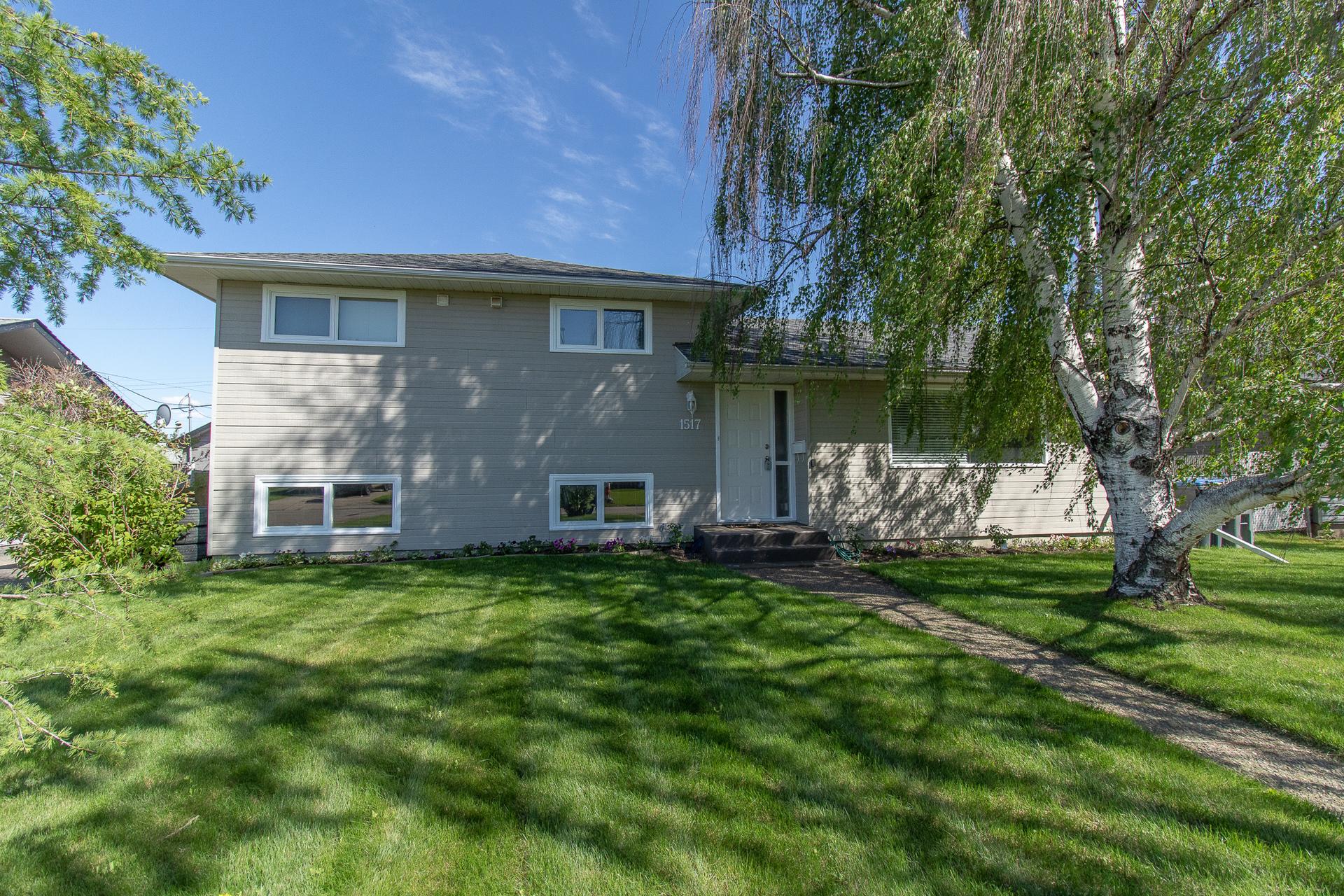 1517 114 Avenue, Dawson Creek