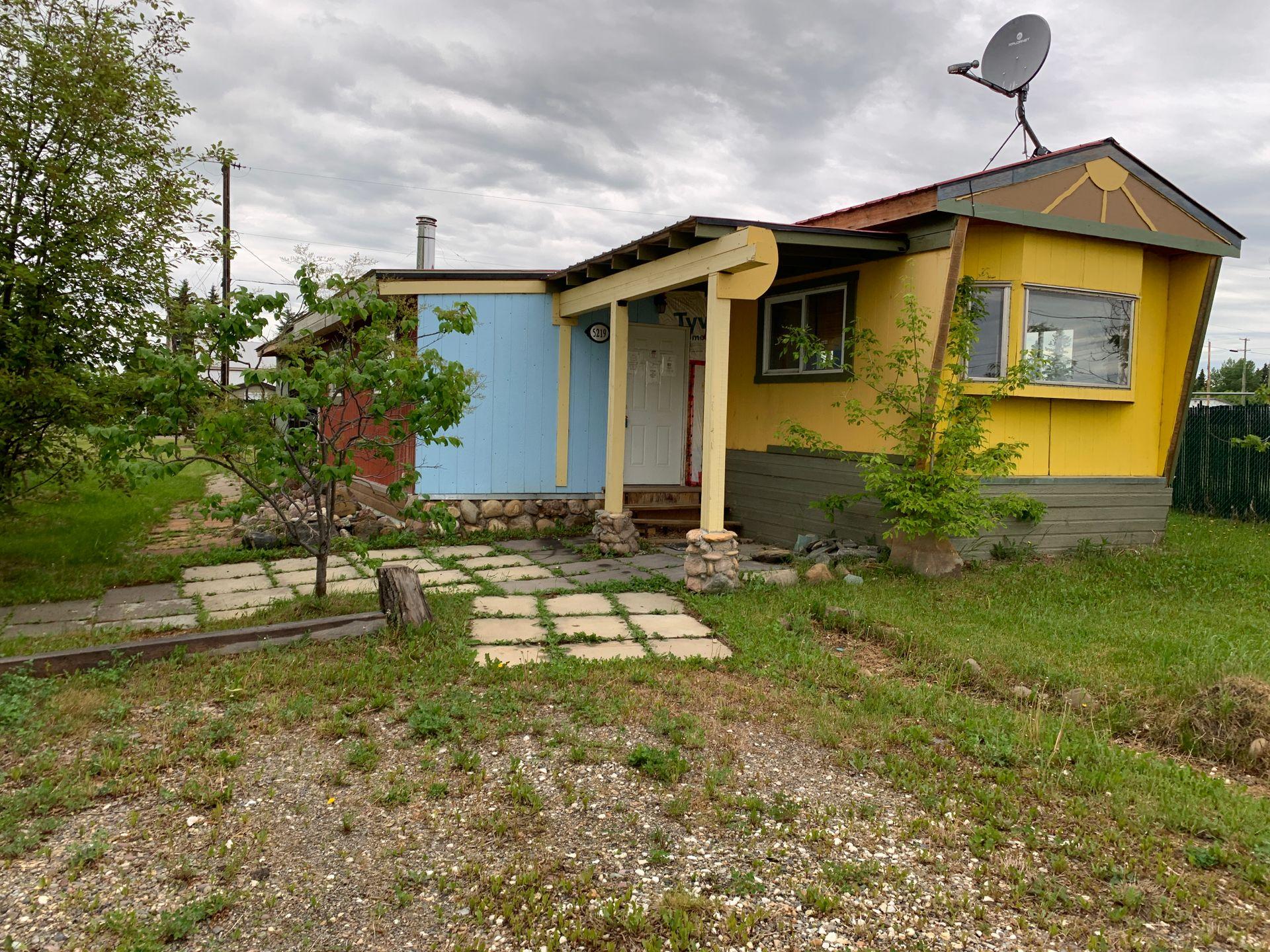 5219 Rolla Road, Dawson Creek, Rolla