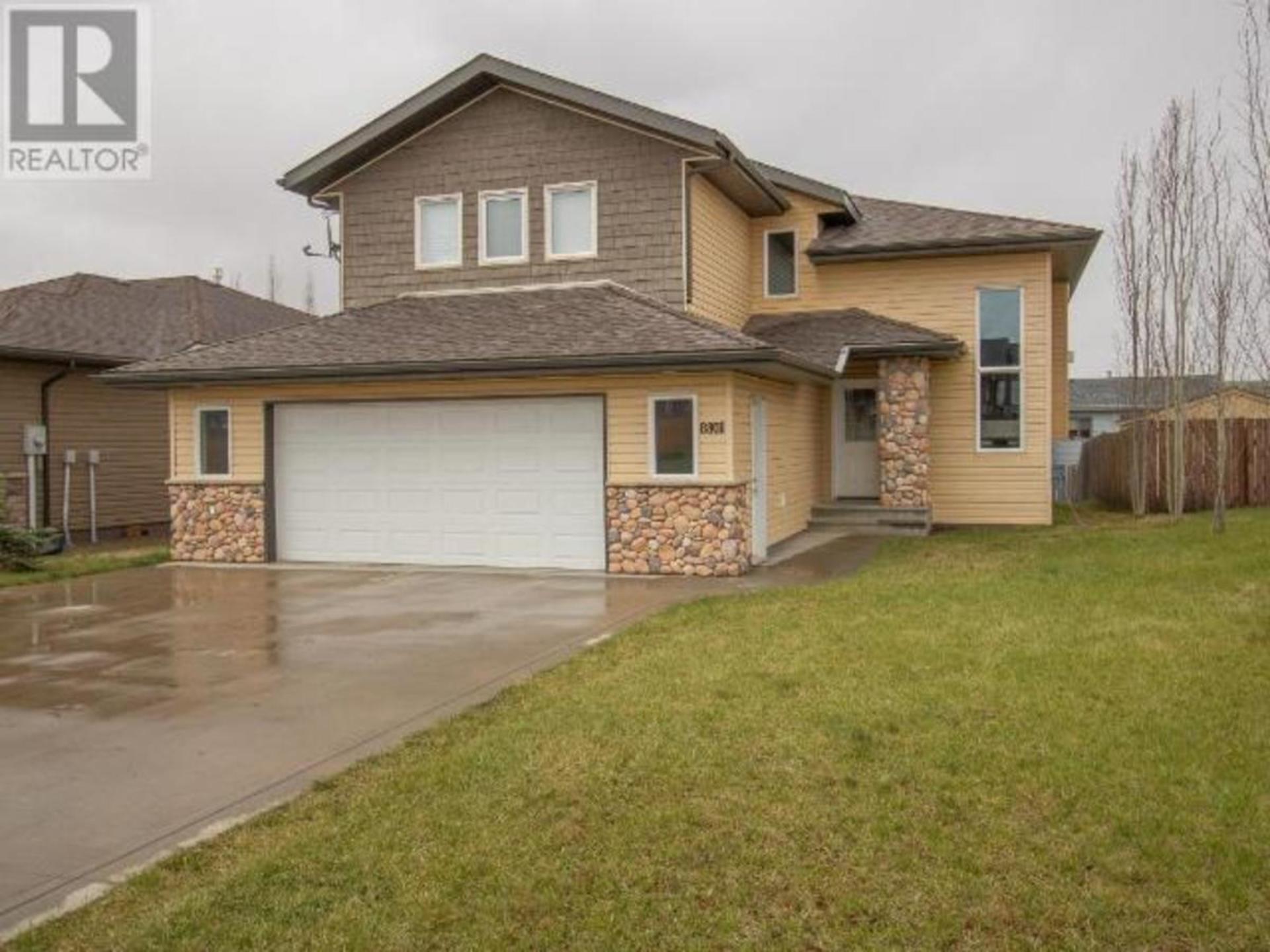 8801 19a Street, Dawson Creek