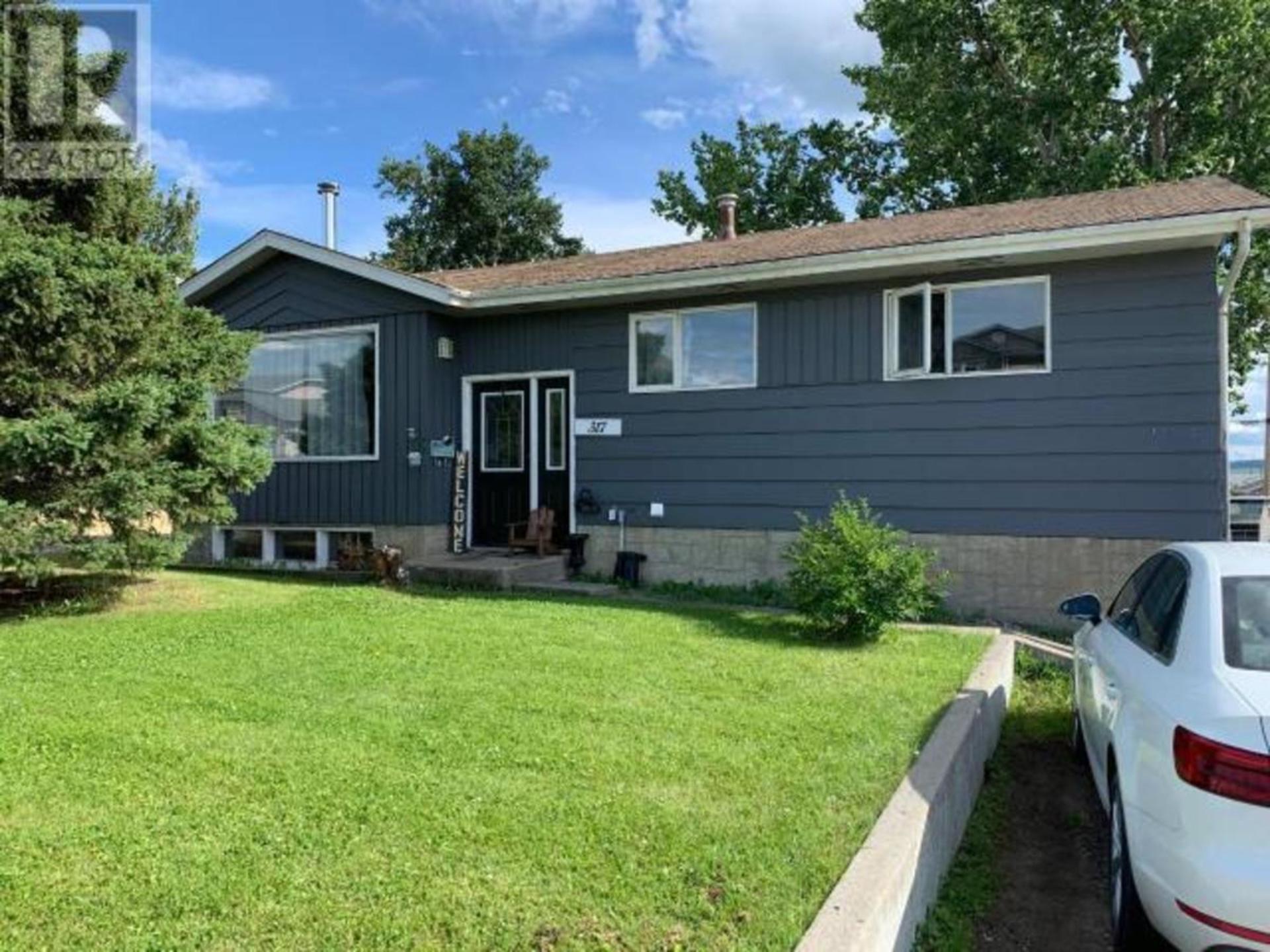 317 95 Avenue, Dawson Creek