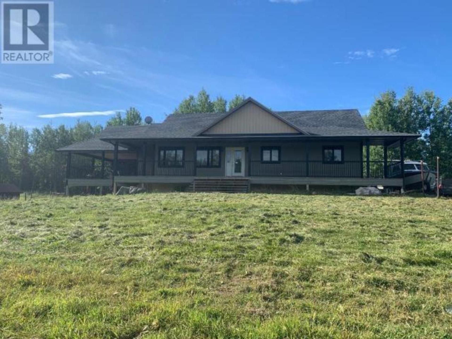 5973 208 Road, Dawson Creek