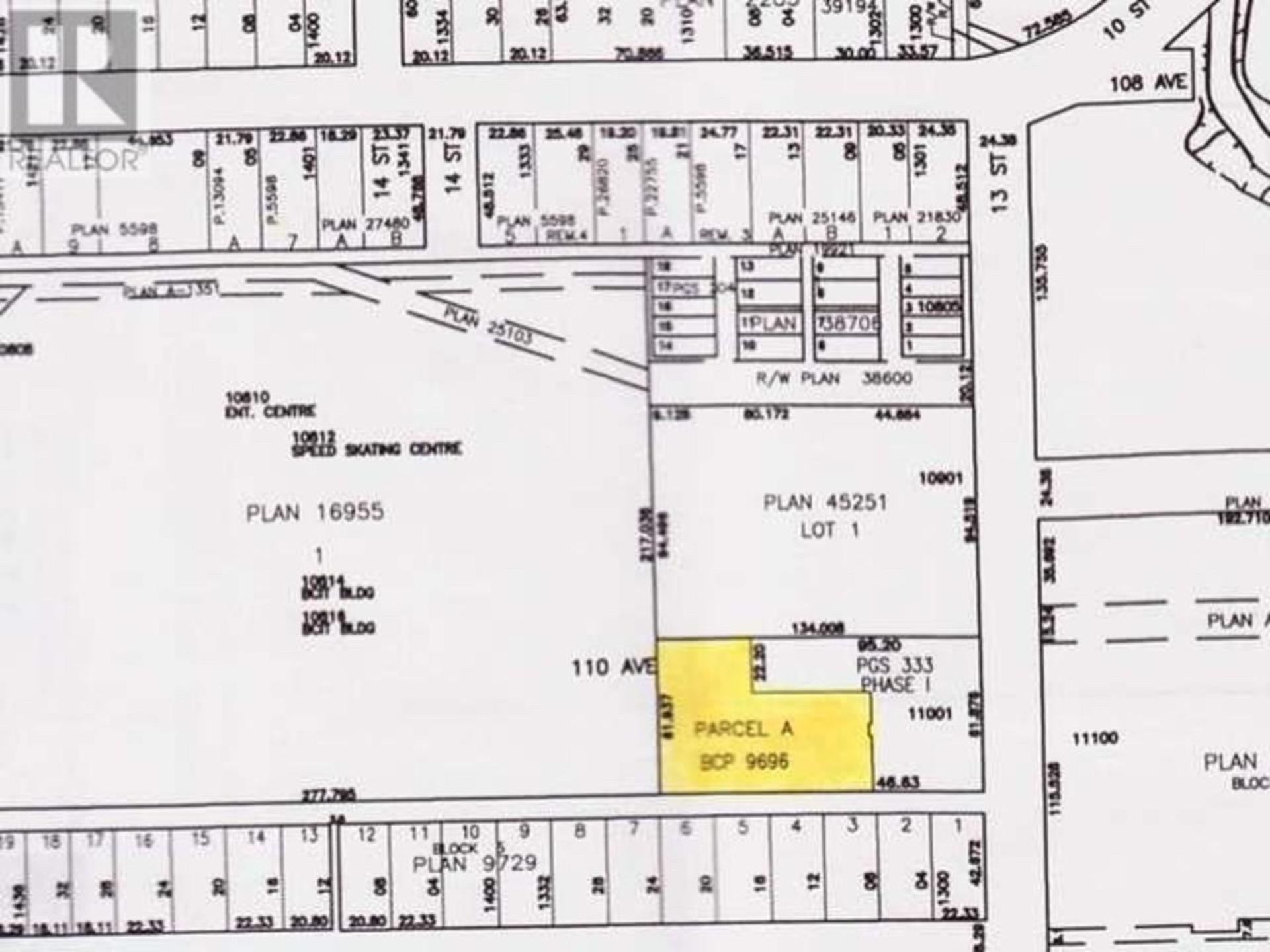 11001 13 Street, Dawson Creek