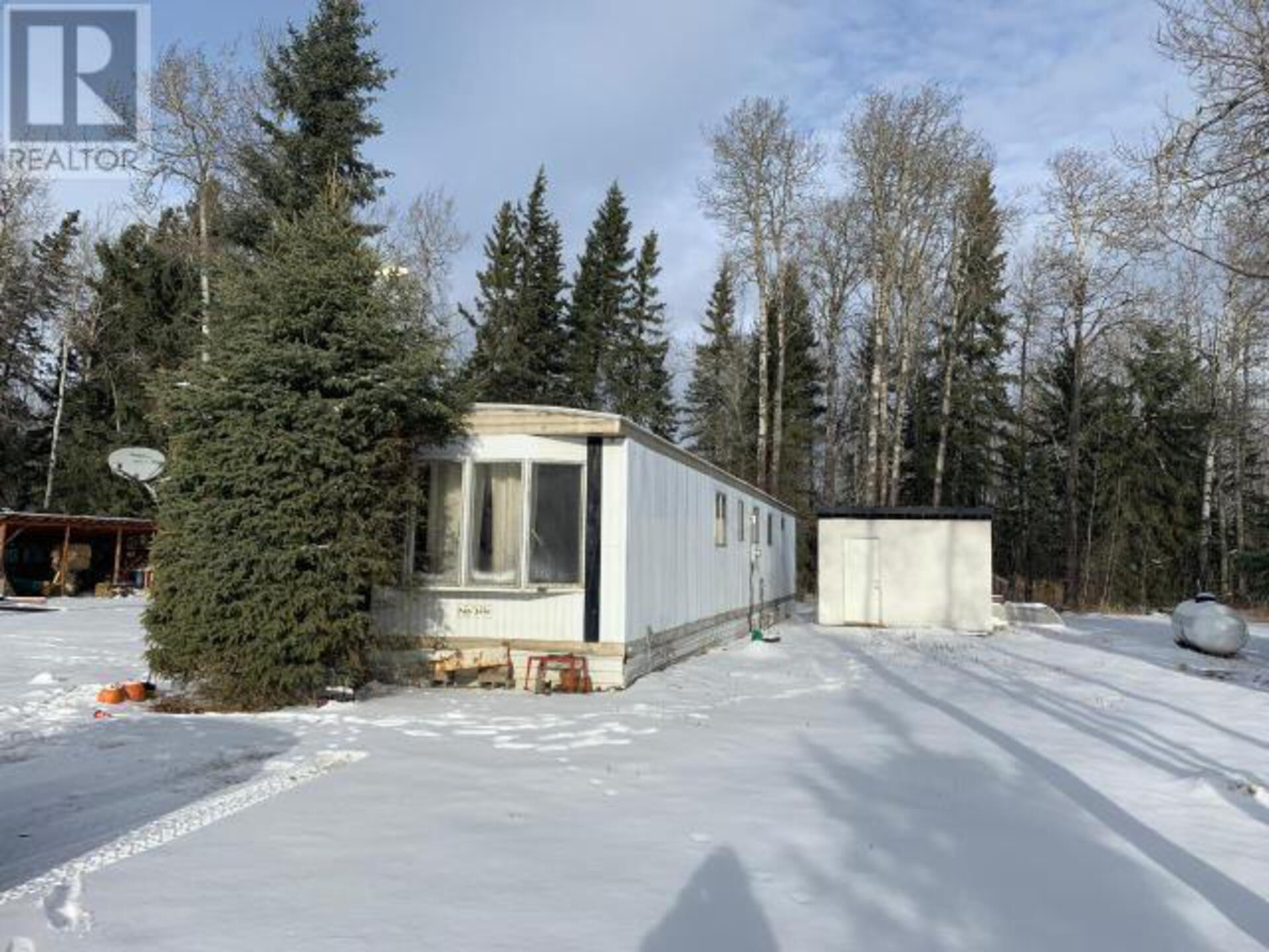 6146 Livingstone Sub, Dawson Creek