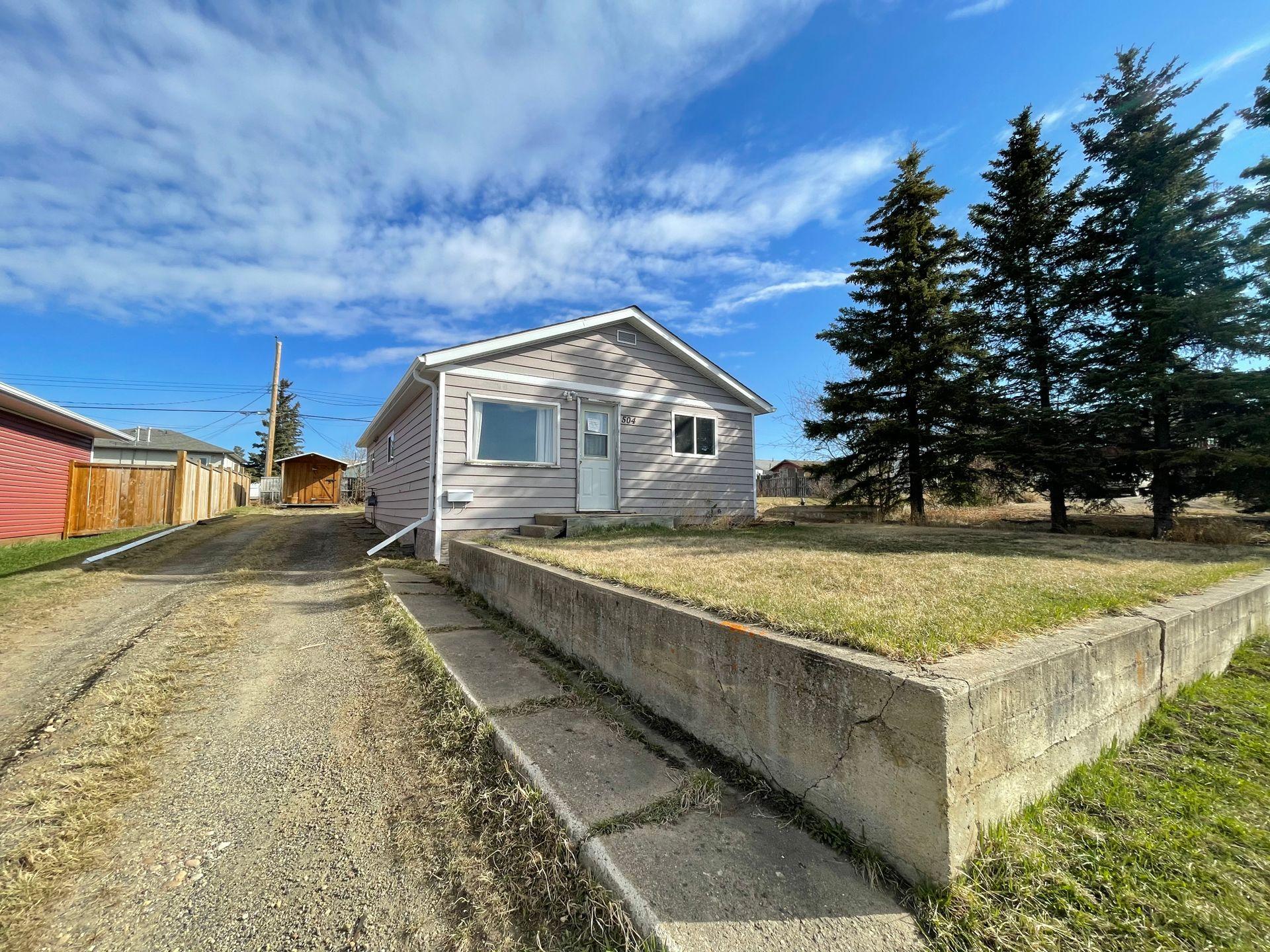 504 100 Avenue, Dawson Creek