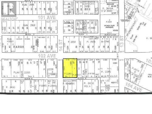 13271331-102-ave-dawson-creek-00 at  1327/1331 102 Avenue, Dawson Creek