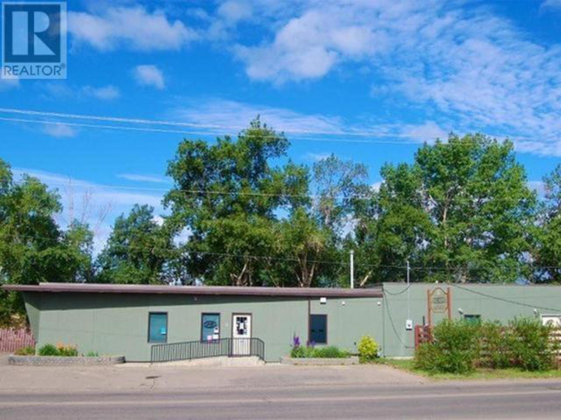 1500 101 Avenue, Dawson Creek