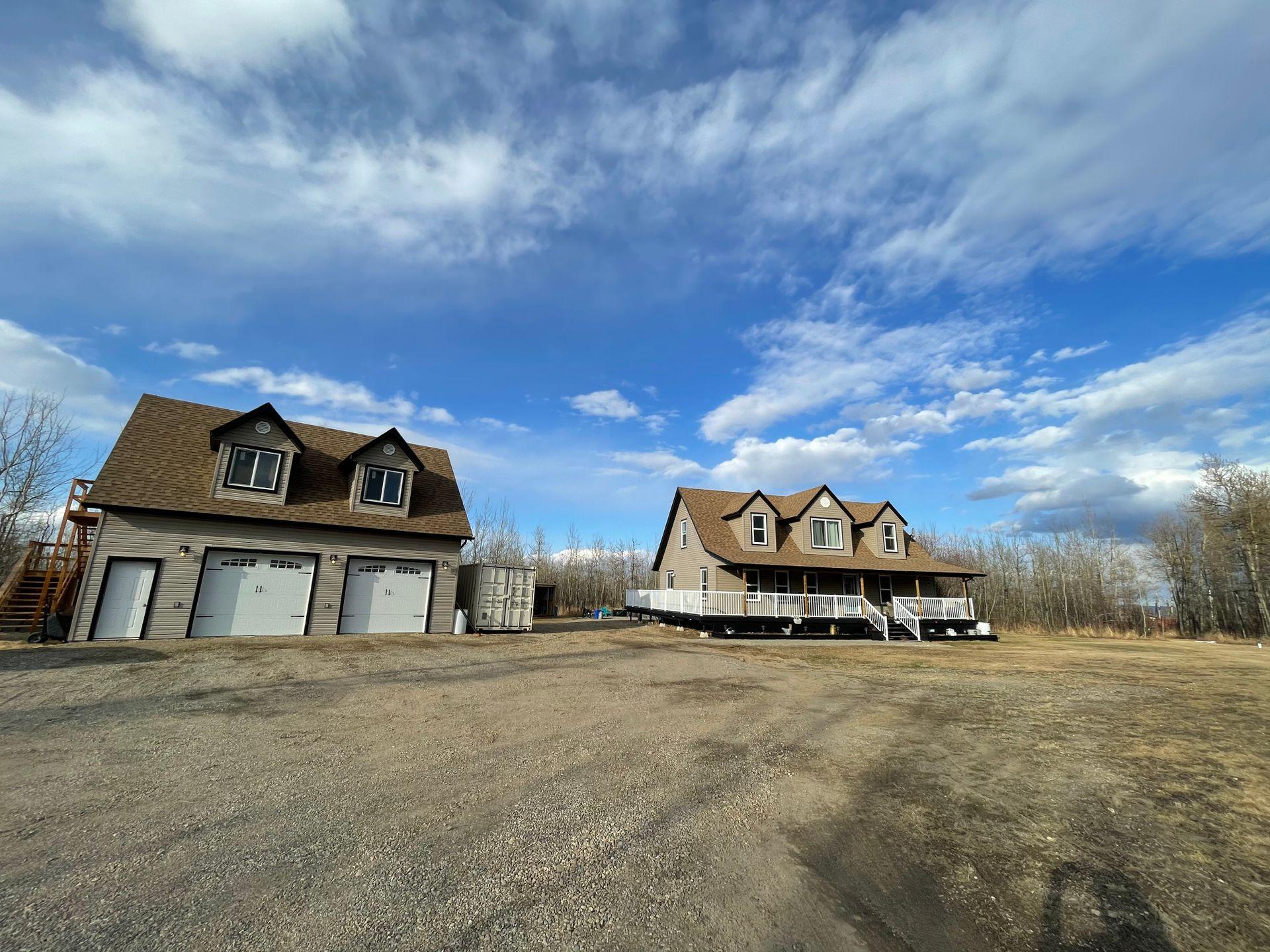 2472 Loiselle Subdivision, Dawson Creek