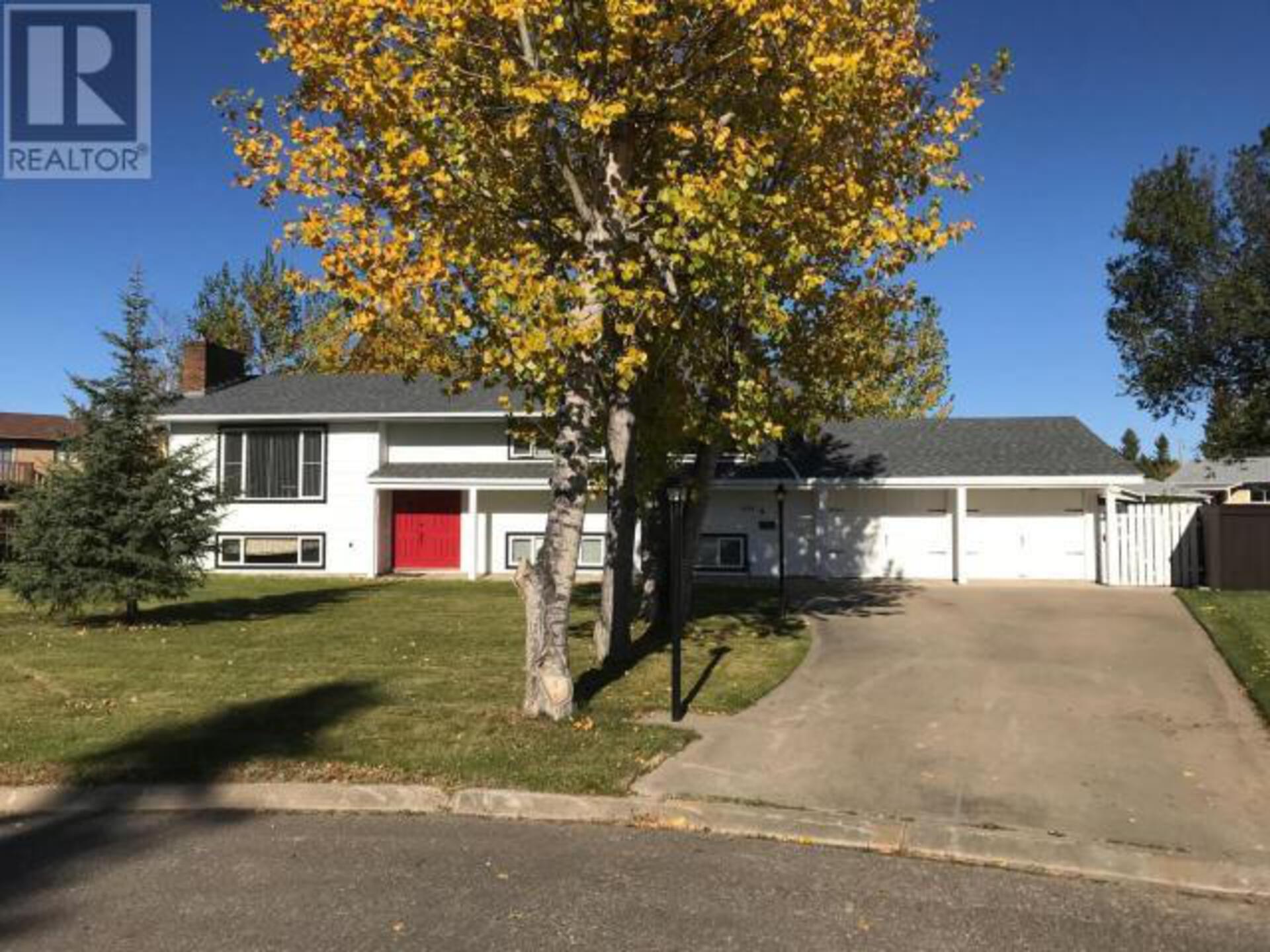 1620 114 Avenue, Dawson Creek