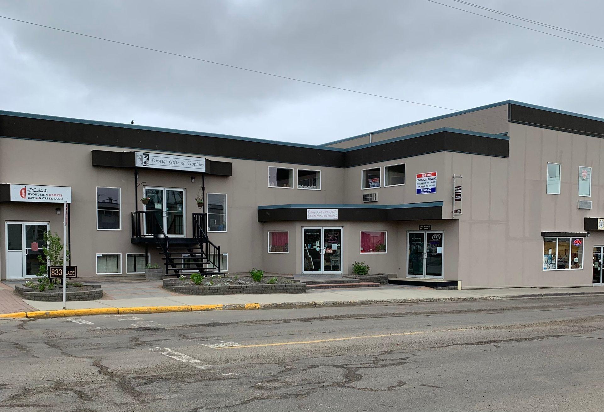 829 102 Avenue, Dawson Creek