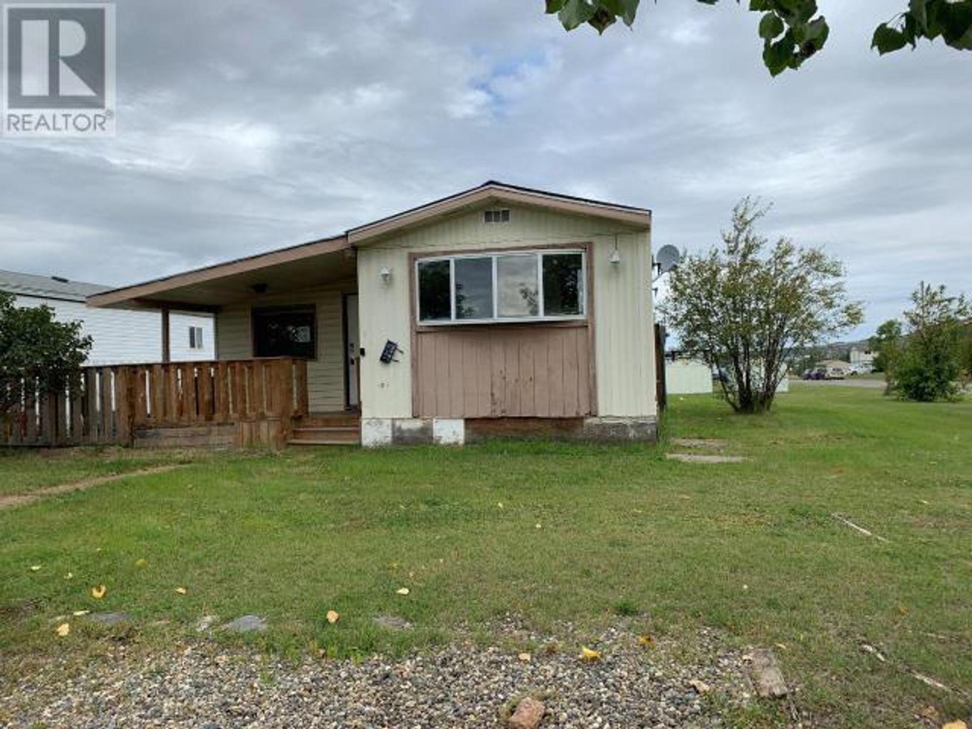1200 118 Avenue, Dawson Creek