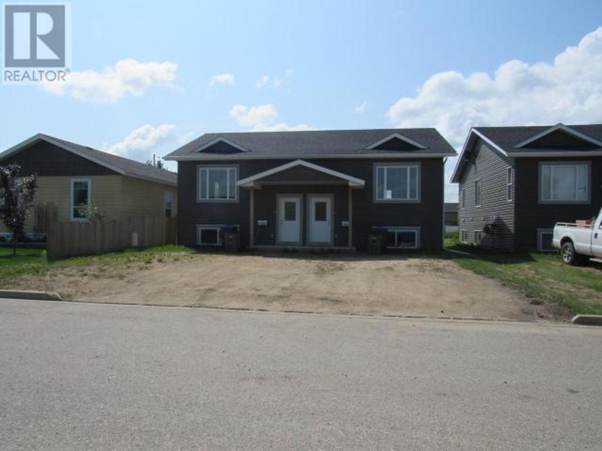 1323 105 Avenue, Dawson Creek