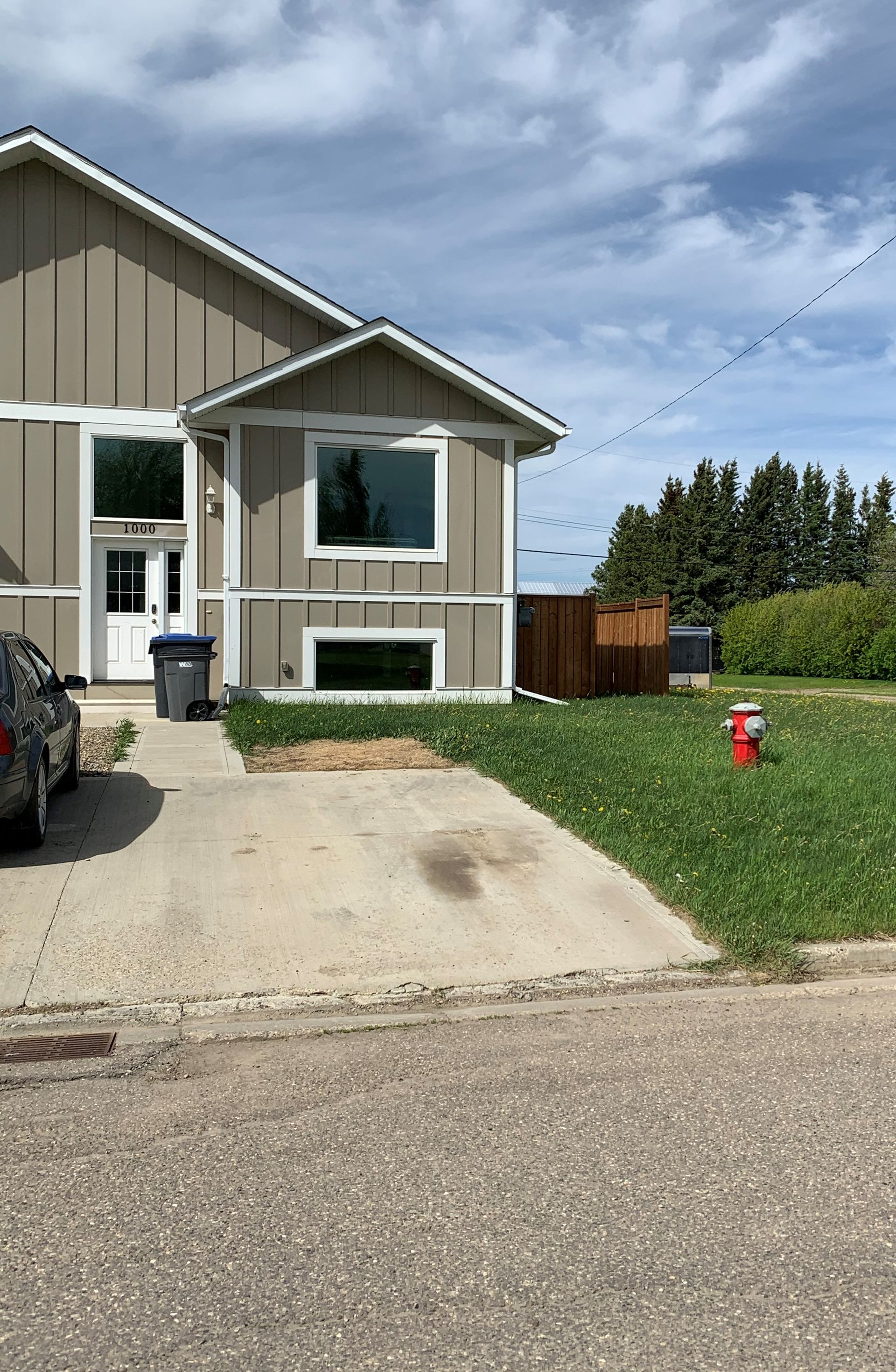 1000 117 Avenue, Dawson Creek