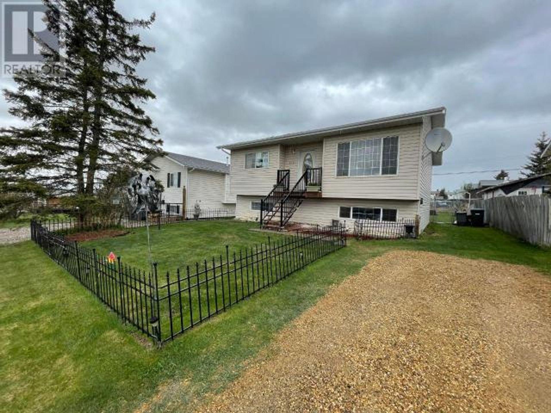 512 98 Avenue, Dawson Creek