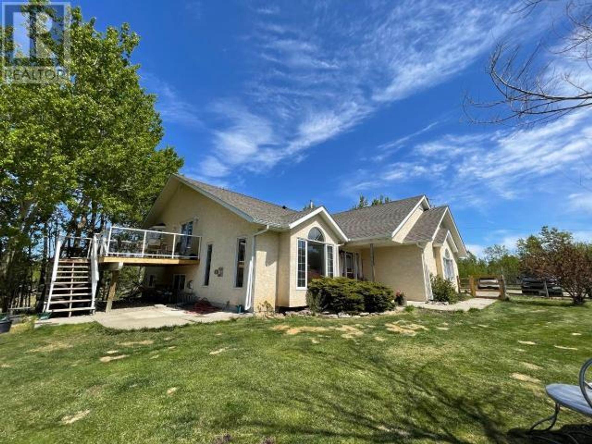 5158 HIGHWAY 97, Dawson Creek
