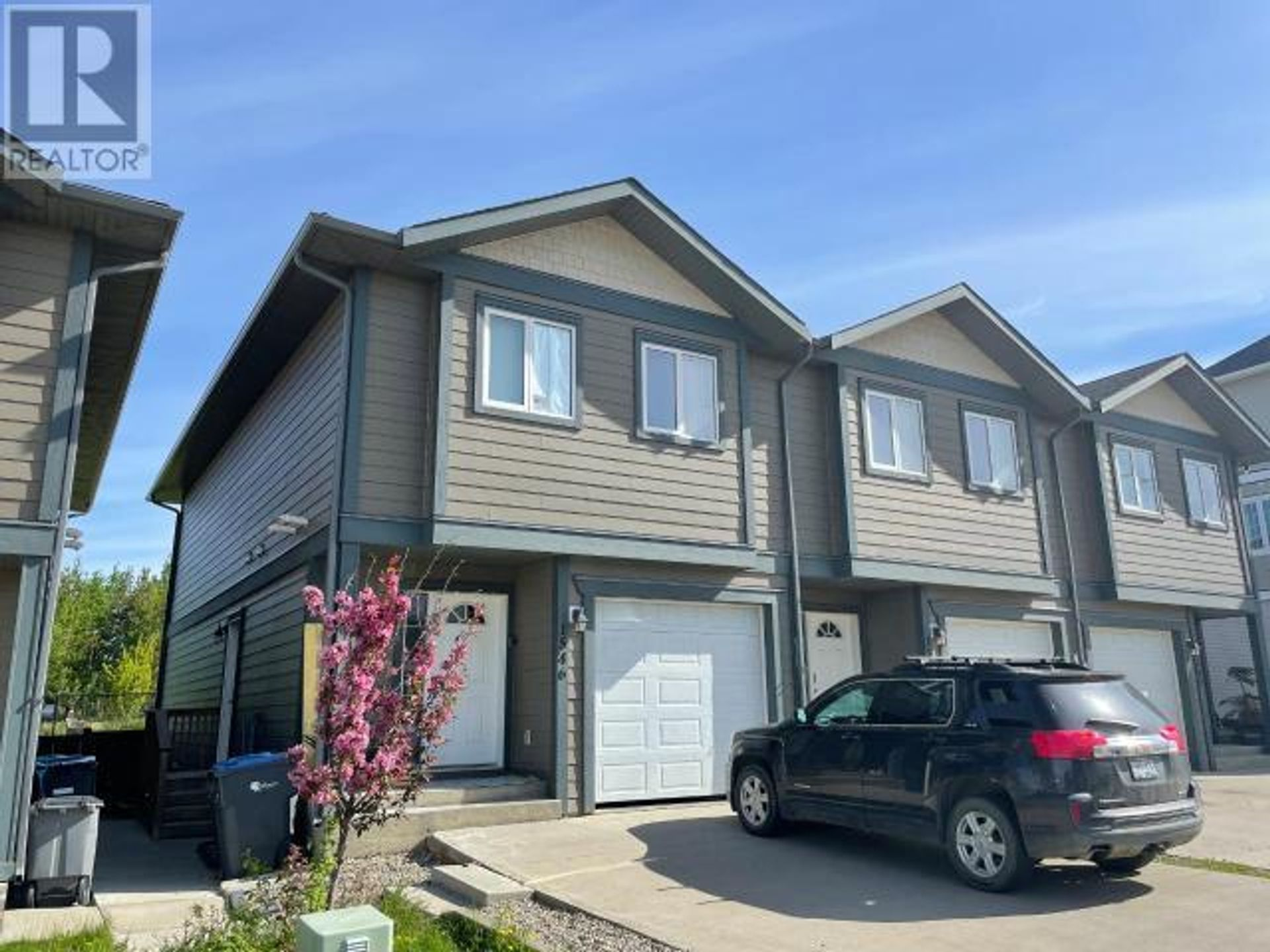 1546 Loran Drive, Dawson Creek
