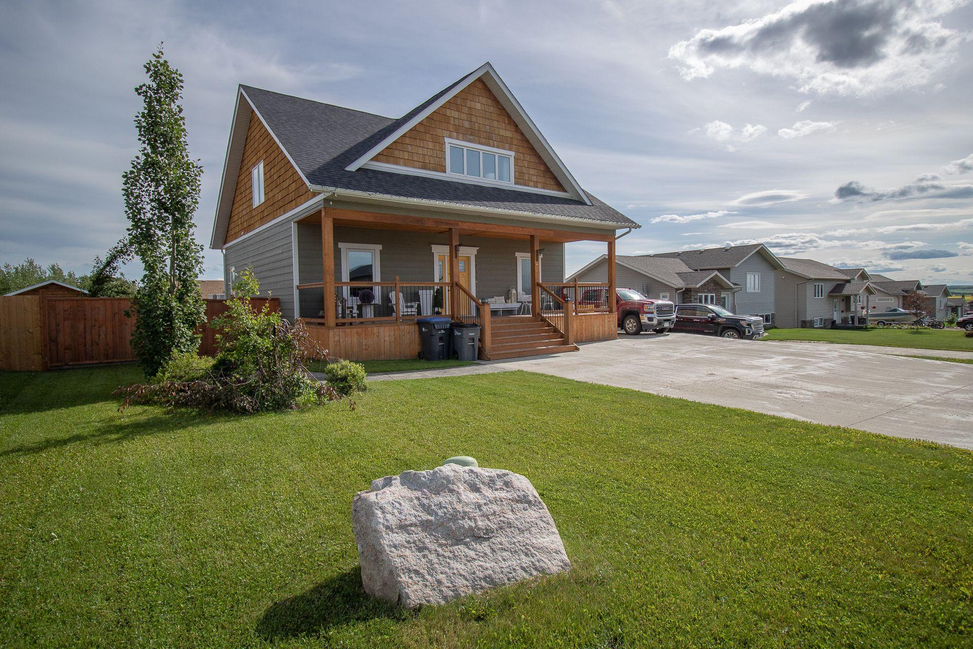 1705 87 Street, Dawson Creek