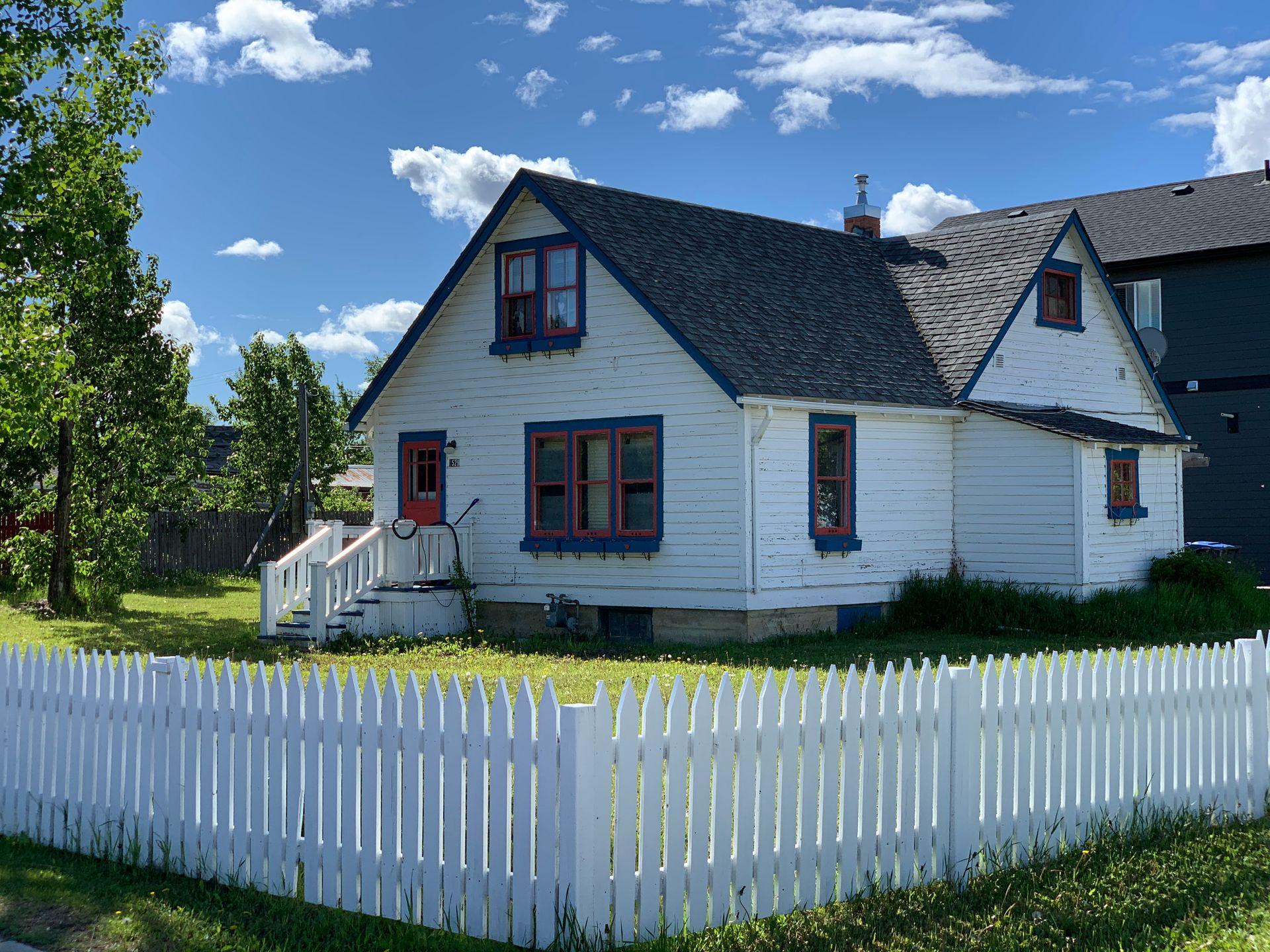 1529 102 Avenue, Dawson Creek