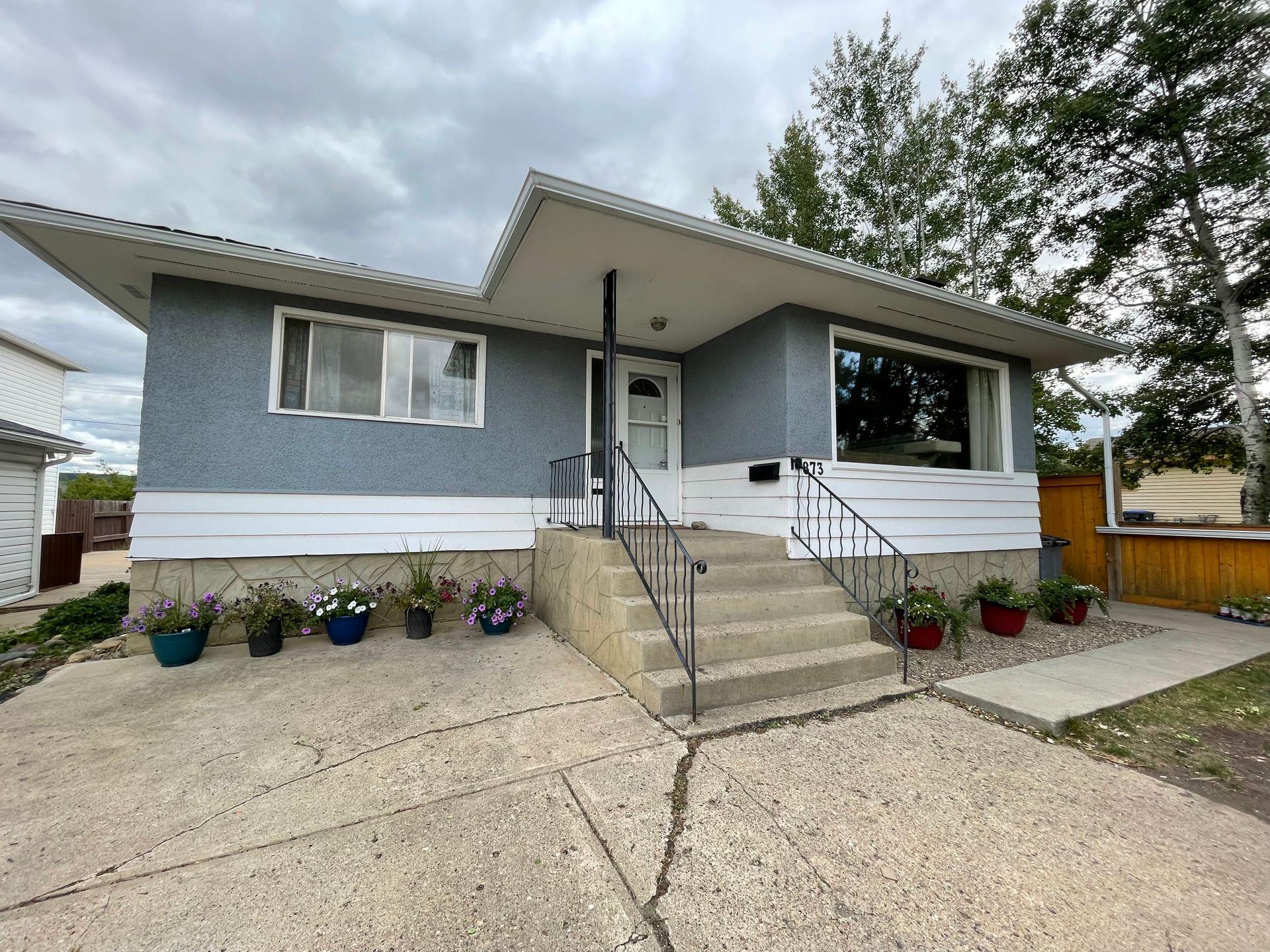 873 107 Avenue, Dawson Creek