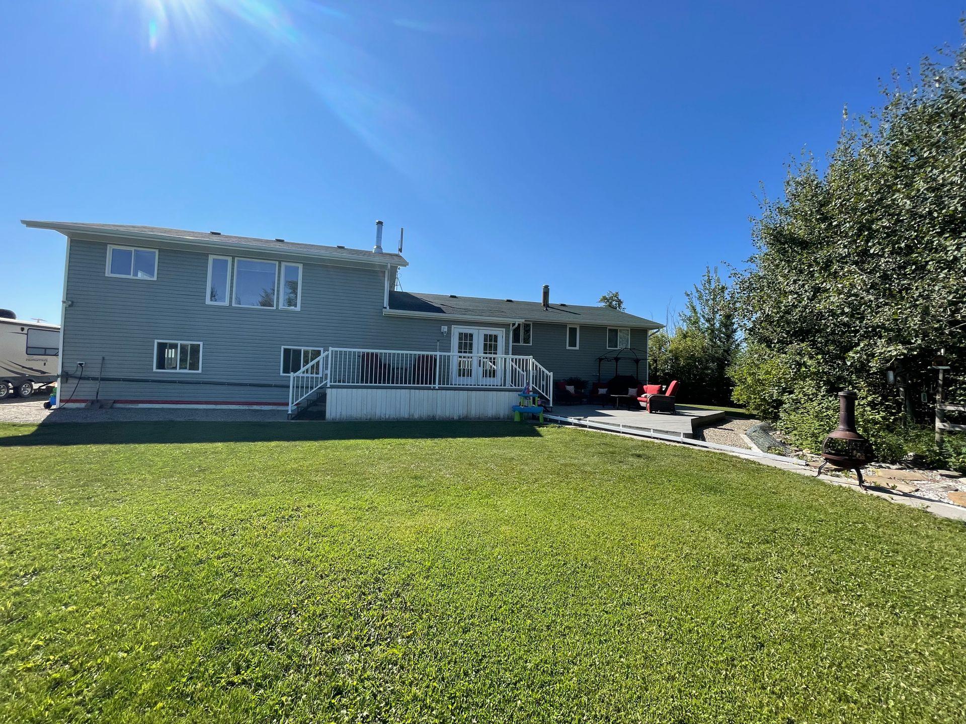 3036 205 Road, Dawson Creek
