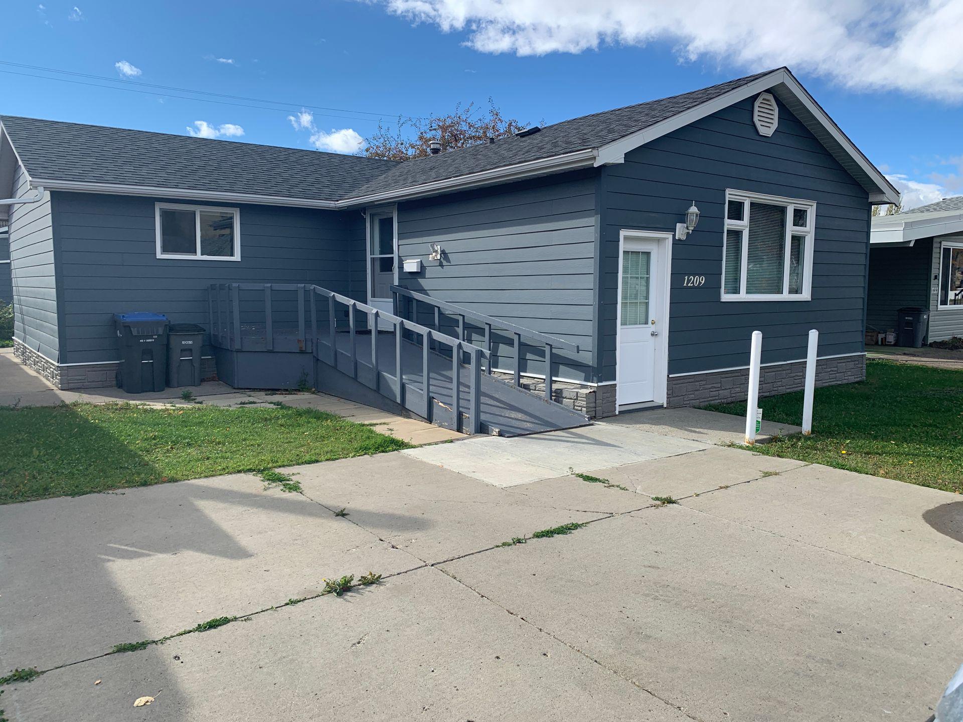 1209 105 Avenue, Dawson Creek