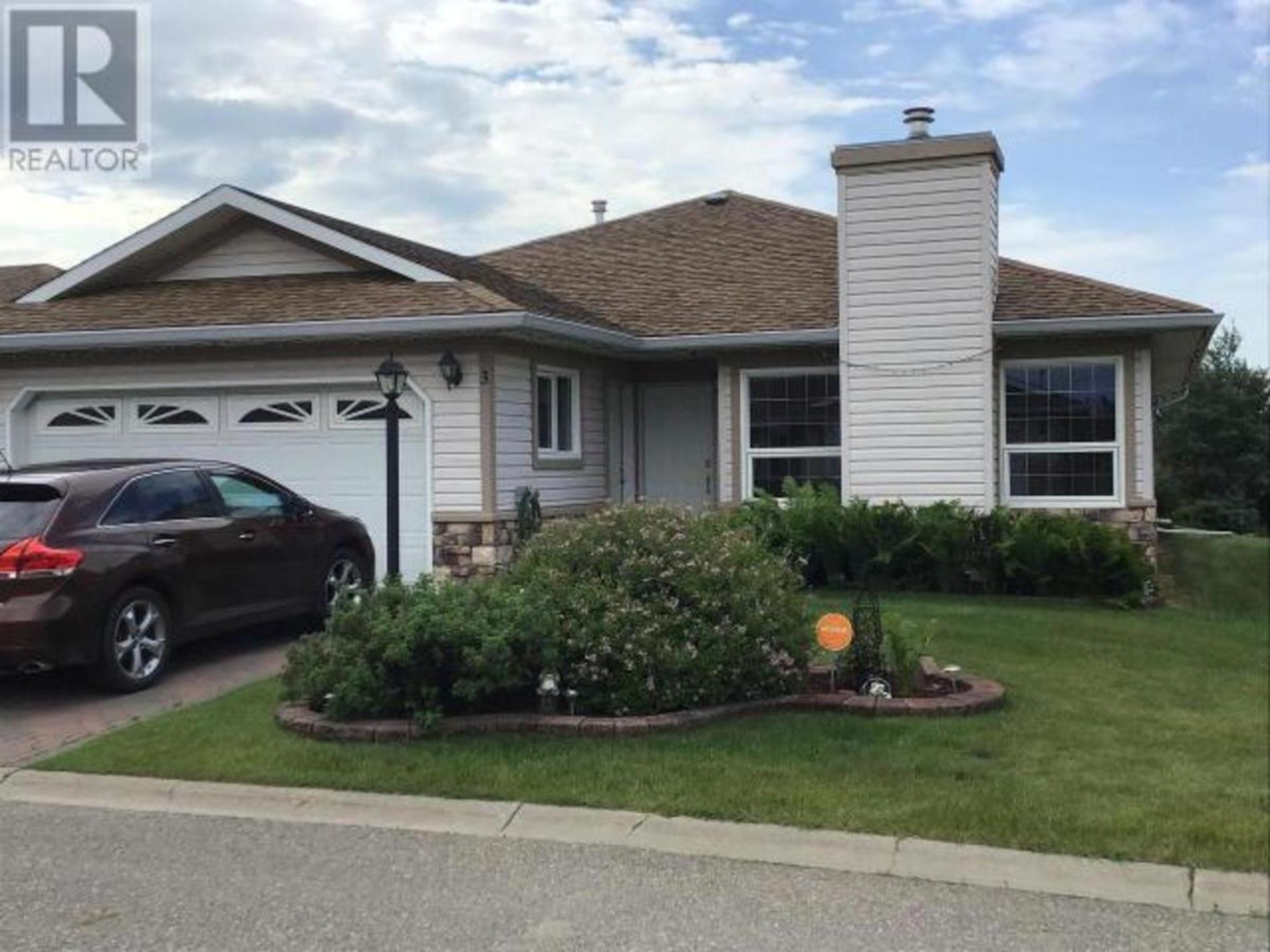 3 - 9500 3 Street, Dawson Creek