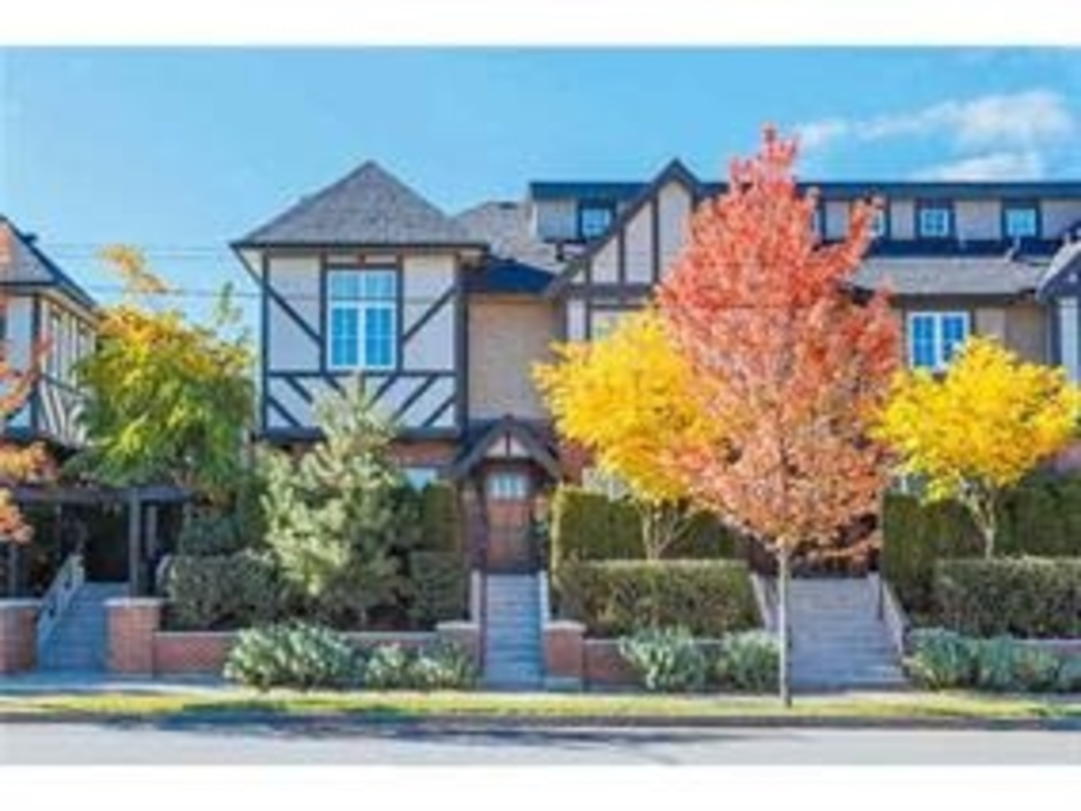 1.jpg at 6189 Oak Street, South Granville, Vancouver West