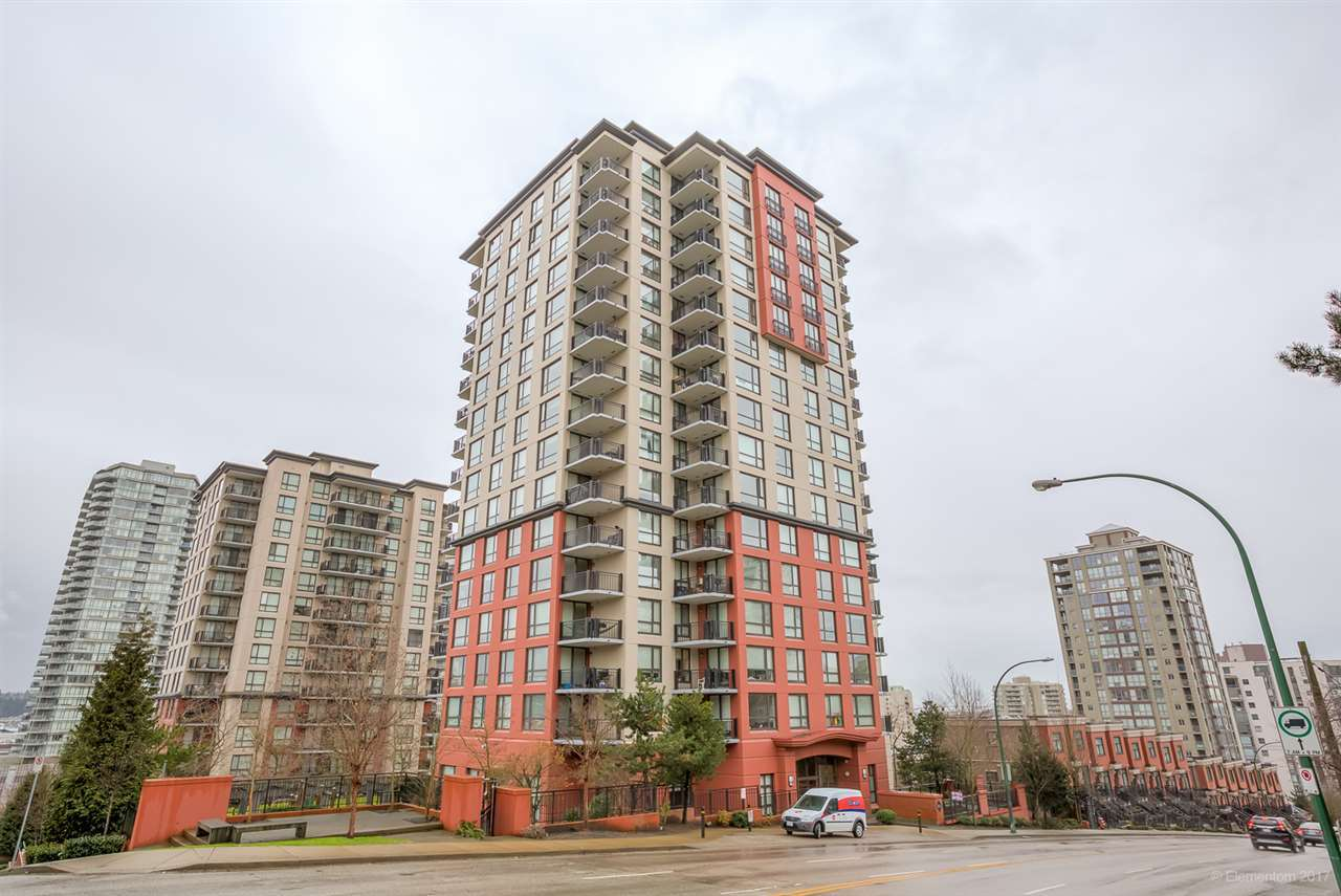 1.jpg at 1302 - 814 Royal, Downtown NW, New Westminster