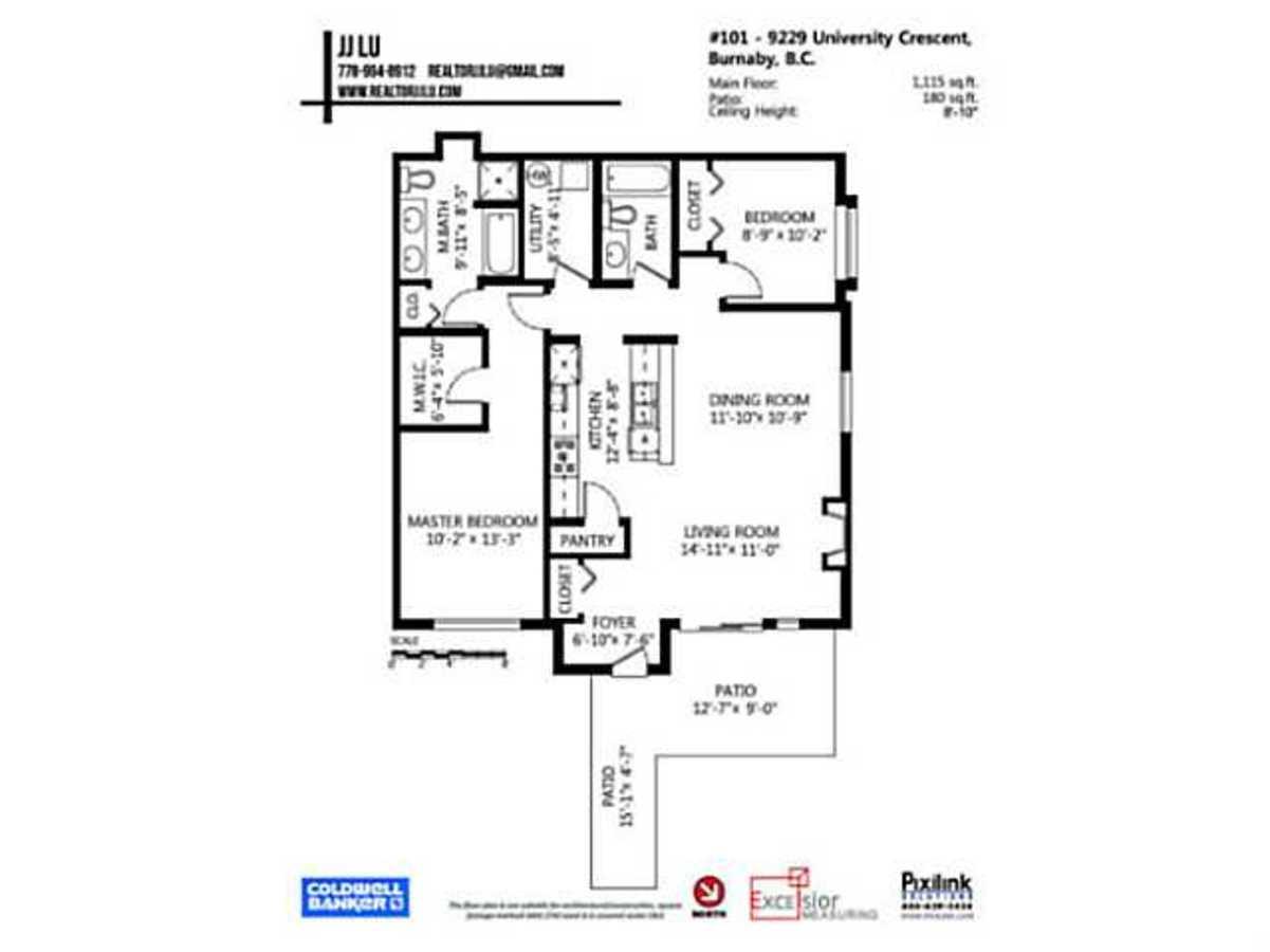 image-261907194-14.jpg at 101 - 9229 University Crescent, Simon Fraser Univer., Burnaby North