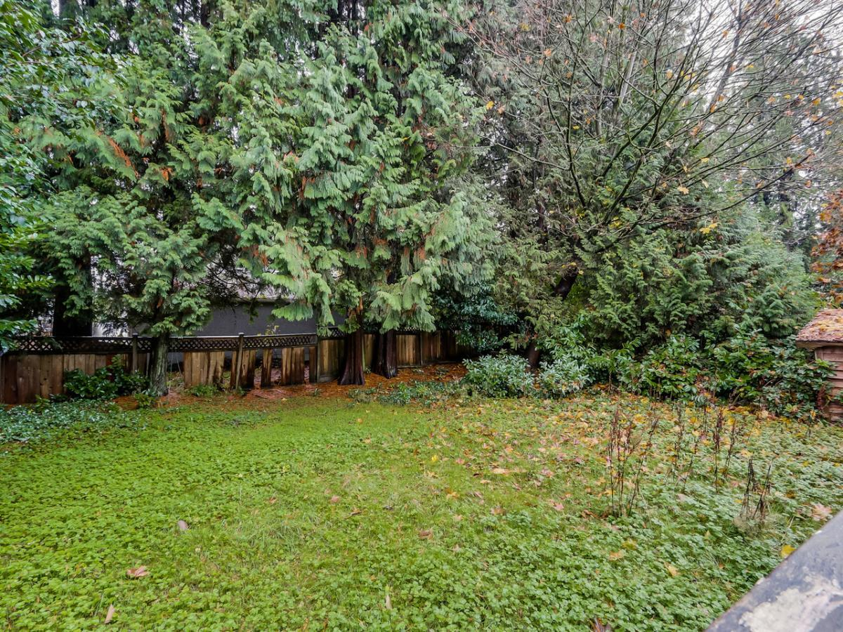 10 at 2756 W 33rd Avenue, MacKenzie Heights, Vancouver West
