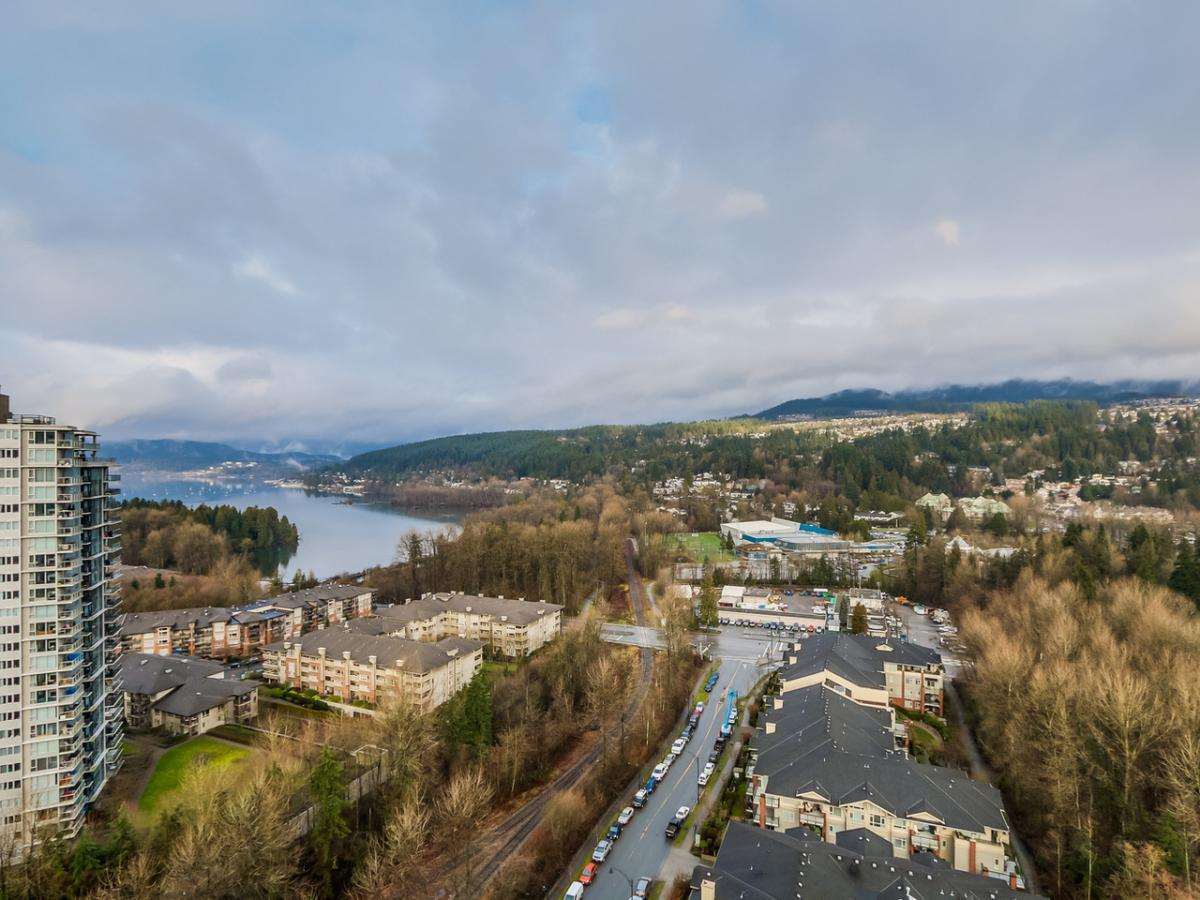12 at 2304 - 301 Capilano Road, Port Moody Centre, Port Moody