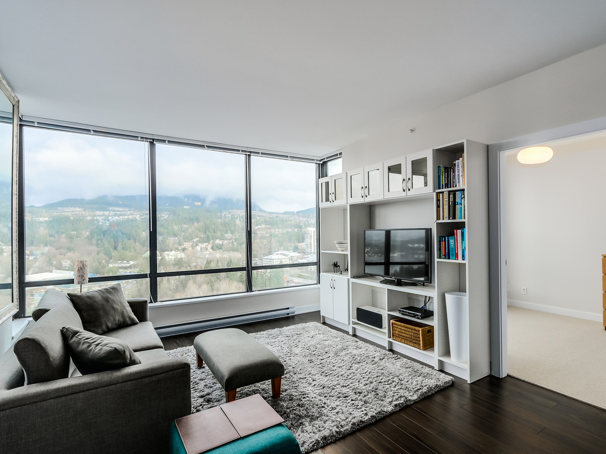 2 at 2304 - 301 Capilano Road, Port Moody Centre, Port Moody