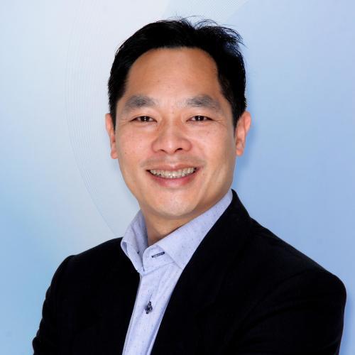Jeff Jang