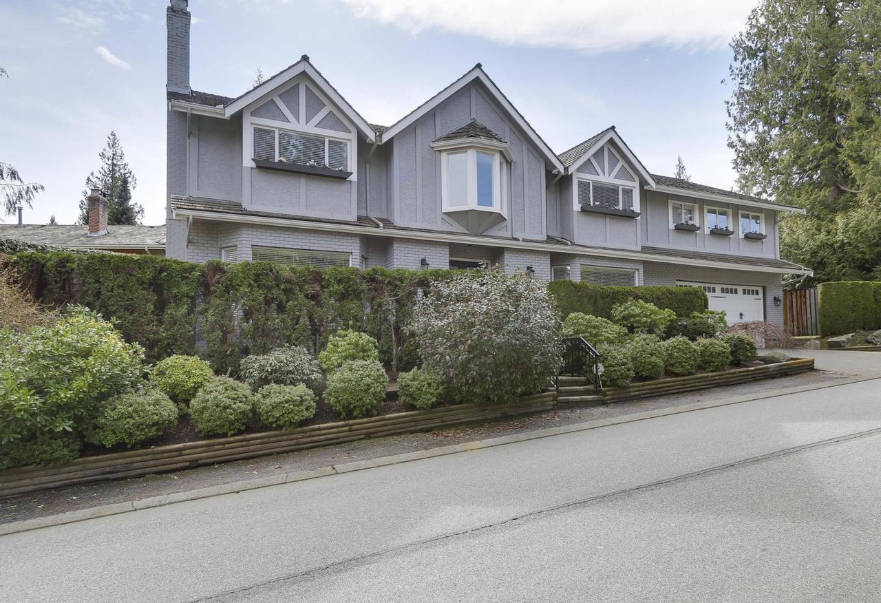picture-1 at 5220 Sprucefeild Road, Upper Caulfeild, West Vancouver