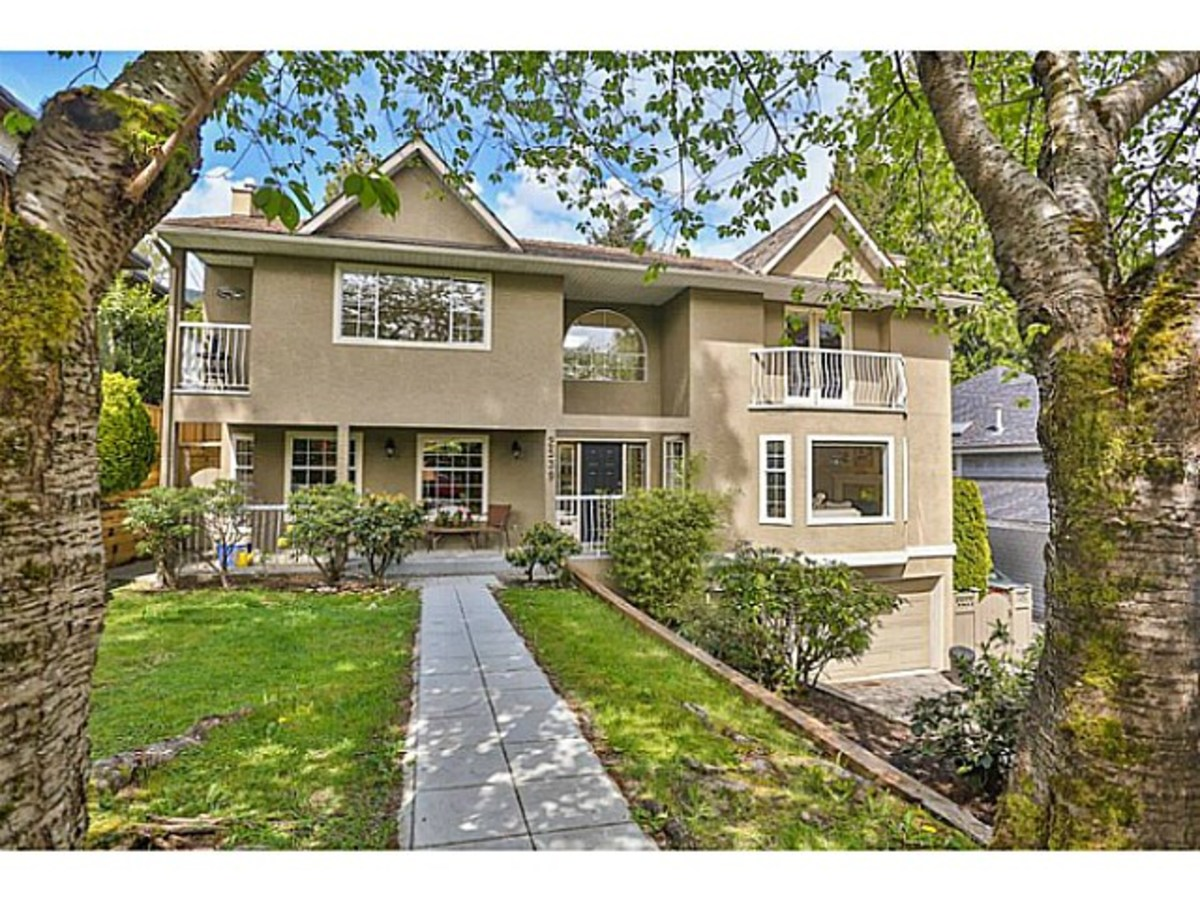 2539 Kings Ave, Dundarave, West Vancouver