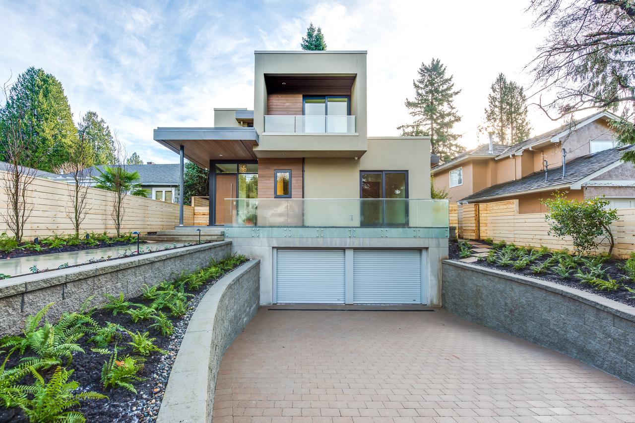 4340 Stearman Avenue, Cypress, West Vancouver
