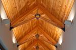 6715-Beam-Detail at 6715 Crabapple Drive, Whistler Cay Estates, Whistler