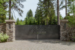 6715-Gate at 6715 Crabapple Drive, Whistler Cay Estates, Whistler