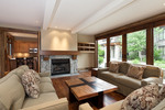 6715-Guest-House-Living at 6715 Crabapple Drive, Whistler Cay Estates, Whistler