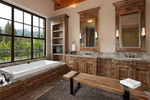6715-Master-Bath at 6715 Crabapple Drive, Whistler Cay Estates, Whistler